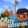 Click here &amp; Play to Pirate Golf Adventure the online game !