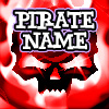 Click here & Play to Pirate Name Maker the online game !