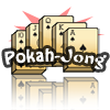 Click here & Play to PokahJong the online game !