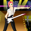 Click here & Play to Popstar Dress Up the online game !
