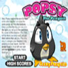 Click here & Play to POPSY The Penguin the online game !
