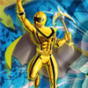 Click here & Play to Power Rangers Jigsaw the online game !