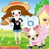 Click here & Play to Puppy Styling the online game !