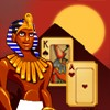 Click here & Play to Pyramid Solitaire: Ancient Egypt the online game !