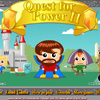 Click here & Play to Quest For Power 2 the online game !