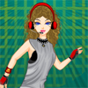 Click here & Play to Rap Gal the online game !