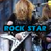 Click here & Play to Rock Star Tetris the online game !