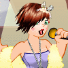 Click here & Play to Roxy Rockstar DressUp the online game !
