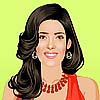 Click here & Play to Salma Hayek Dressup the online game !