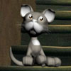 Click here & Play to Sassy Cat Escape the online game !