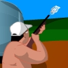 Click here & Play to Saucer Shootin 1.5 the online game !