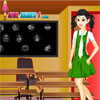 Click here & Play to School Girl Dress Up the online game !