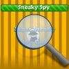 Click here & Play to Sneaky Spy the online game !