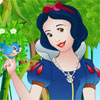 Click here & Play to Snow White Dress Up the online game !