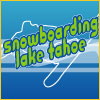 Click here & Play to Snowboarding Lake Tahoe the online game !