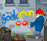 Click here & Play to Soakamon : the water fight ! the online game !