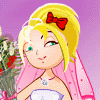 Click here & Play to Southern Belle Wedding DressUp the online game !