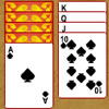 Click here & Play to Spades Spider Solitaire the online game !
