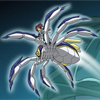 Click here & Play to Spider Riders Jigsaw the online game !