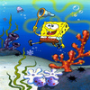 Click here & Play to Sponge Bob Jellyfishing Jigsaw Puzzle the online game !
