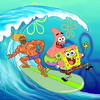 Click here & Play to SpongeBob Vs The Big One Jigsaw Puzzle the online game !
