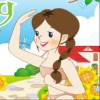 Click here & Play to Spring Trip Girl the online game !