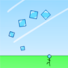 Click here & Play to Square Bounce the online game !
