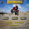 Click here & Play to Stunt Bike Pro the online game !