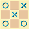 Click here & Play to SUPER TIC TAC TOE the online game !