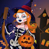 Click here & Play to Sussy Pumpkin Dress Up the online game !