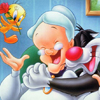 Click here & Play to Sylvester and Tweety 2 the online game !