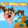 Click here & Play to Taz Tropical Havoc the online game !