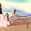 Click here & Play to The Desert Seed the online game !