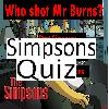 Click here & Play to THE Simpsons  Big Quiz the online game !