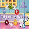 Click here & Play to Toothpaste Game the online game !