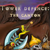 Click here & Play to Tower defence: the canyon the online game !