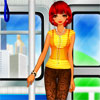Click here & Play to Train Dressup the online game !