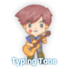 Click here & Play to Typing Tone the online game !