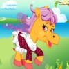 Click here & Play to Unique Pet Pony the online game !