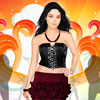 Click here & Play to Vanessa Hudgens Dress Up the online game !