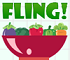 Click here & Play to Veggie Fling the online game !