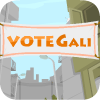 Click here & Play to Vote Galli the online game !