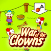 Click here & Play to War of the Clowns the online game !