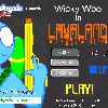 Click here & Play to Wicky Woo in Lava Land the online game !