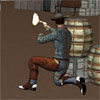 Click here & Play to Wild West Gunslinger 3D the online game !