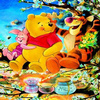 Click here & Play to Winnie the Pooh 2 Jigsaw Puzzle the online game !