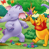 Click here & Play to Winnie the Pooh Jigsaw 7 the online game !