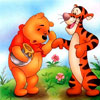 Click here & Play to Winnie The Pooh Jigsaw the online game !