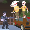 Click here & Play to Zombie Avenger the online game !