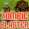 Click here & Play to Zombie Blaster the online game !